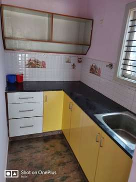 Room Kitchen 5800 Rent Including Water Bommanahalli Localtion HURRY