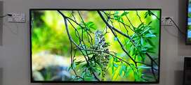"""43"""" inch fully SMART Led TV Android 9.0 4core PROCESSER"""
