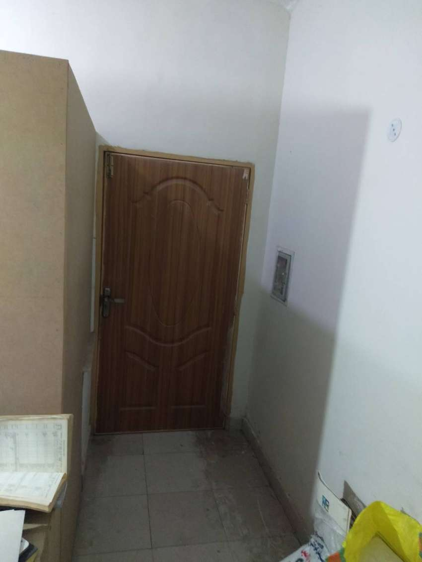 Flat for rent johar town expo road 0