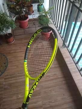 Rarely used Tennis Racket from Head - Brand new condition