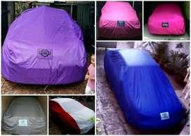 Cover mobil/selimut mobil bahan indoor ukuran citycar3