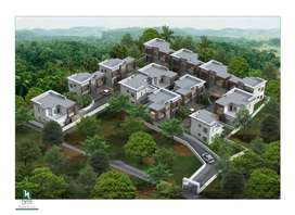3 BHK Villas near calicut.
