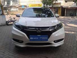 Honda HRV 1.8 Prestige 2015 A/T Putih #Cipta Abadi