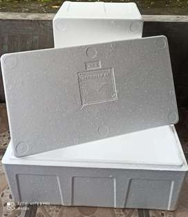 BOX STYROFOAM / BOX STEROFOM