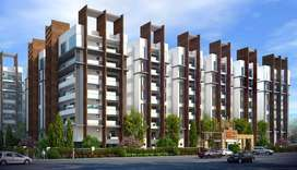Gated Community, Brand New Apartment in MVP colony