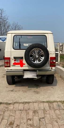 Mahindra bolero vlx for sale