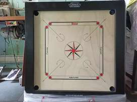 Brand new champion  carrom