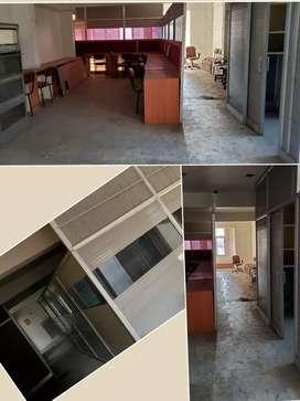 1100 sqft. 2nd floor Commercial