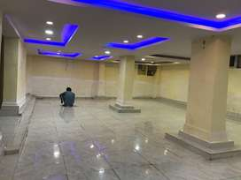 Commercial space for shop/ showroom/ office/ Coachingin boring road