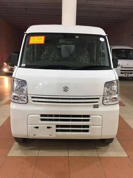Suzuki Every 2015 model on installment by (Alvinaz Financing)