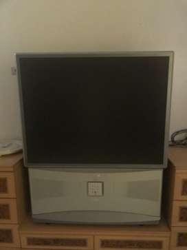 TV Merk Toshiba