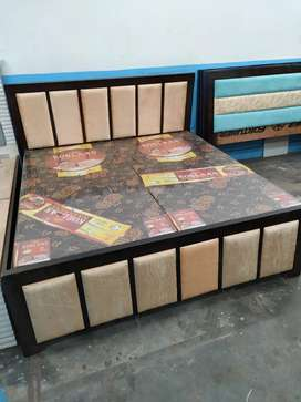 Brand new doubel bed offer limited period hurry