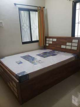Brand New Bed and Mattress for Sale