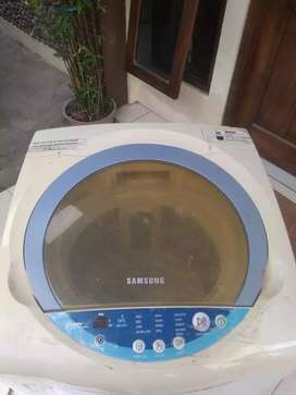 Mesin Cuci Samsung Top Loading