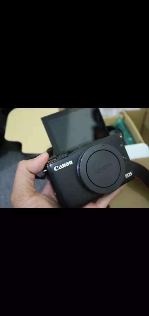 Jual Canon Mirrorless EOS M10 0