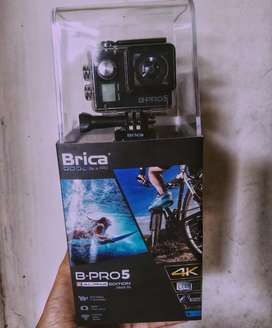 Bpro 5 Be a Pro Action camera New Garansi Resmi 16MP Wifi cod