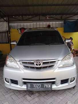 Toyota Avanza G mt 1.3