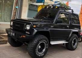JUAL TAFT GT 1995