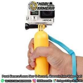 Gopro Float HandBar Untuk Action Cam