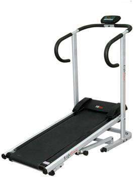A treadmill few months old for sell.