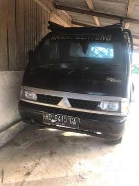 JUAL MOBIL CARRY 2012 - KONDISI MANTAP