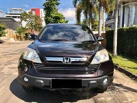 [KM 52rb ANTIK] Honda CRV 2.0 AT 2009