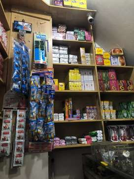 Running shop for sale at college road near to savour food