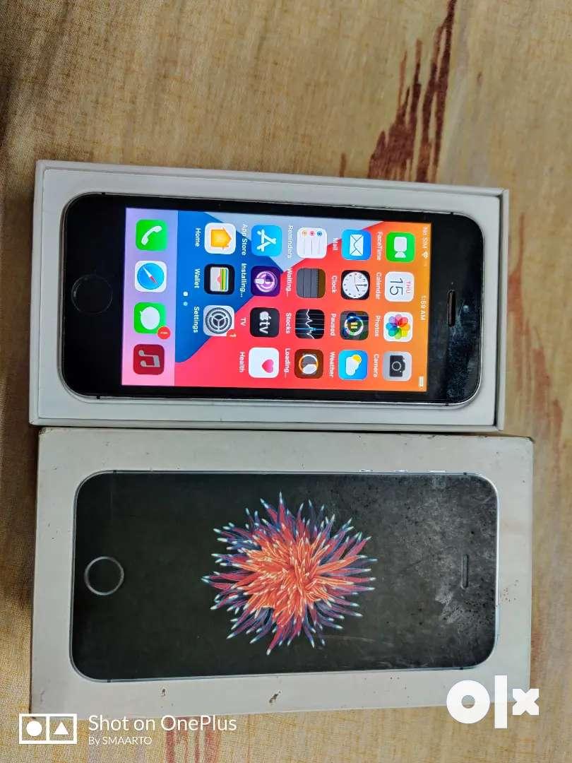 iPhone SE 16Gb Version