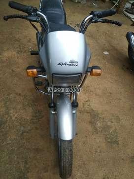 Good condition running condition bike
