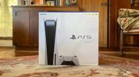 Sony PlayStation PS5 home video gaming Console | 9th generation