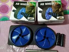 New ab wheel roller(tummy cutter)