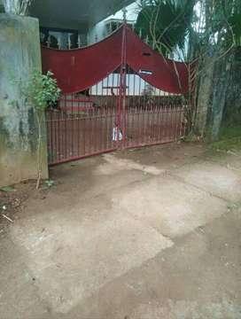 10 feet gate.