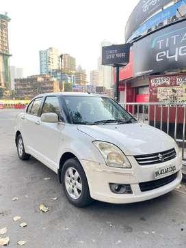 Maruti Suzuki Swift Dzire 2010 Petrol Good Condition