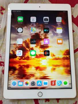 """Apple iPad 9.7"""" (6th generation) Only wifi( Rose Gold)"""