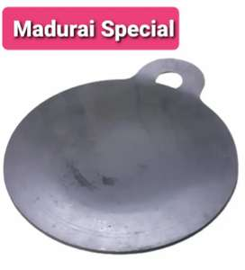 Madurai Special Kitchen Cookware Original Steels and Cast Iron (NEW)