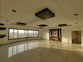 4bhk huge 5500 sqft Penthouse covered terrace Taleigao/Panjim