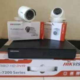 Layanan Jasa Pasang CCTV Bergaransi Resmi 1 Tahun