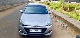 Hyundai I20, 2017, Diesel