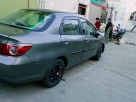 Honda City ZX 2007