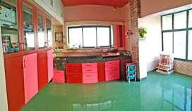 1bhk furnished flat sale in chitanaya nagar dhankawadi