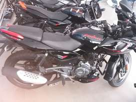 Lowest downpayment offer on Bajaj motorcycles..