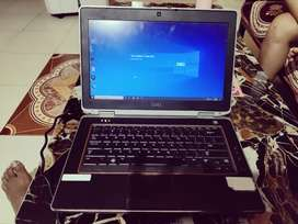 Dell laptop for sell..around 5 yrs old..