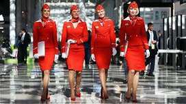 Candidates can apply here for airlines jobs, male and female both.