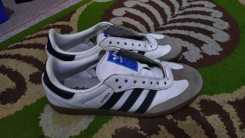 Adidas samba og size 40,5 0