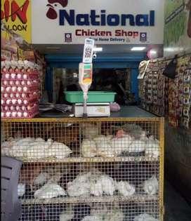 Chicken shop Gkp..