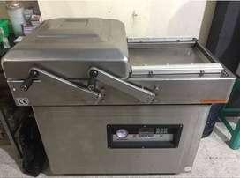 Vacuum Machine DZ 400/2SA Gatra ISTIMEWA MURAH MULUS SEPERTI BARU