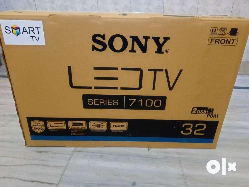 """Aaj hi order karen New Smart Led 32""""Inch Full Hd Led !! Sony panel Led 0"""