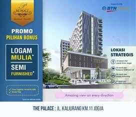 Promo Spesial Apartemen The Palace Bulan Oktober - 3