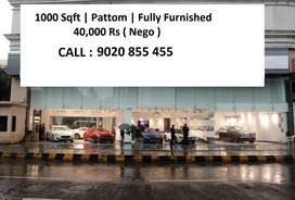 1000 Sqft | FIRST FLOOR | PATTOM | | FURNISHED