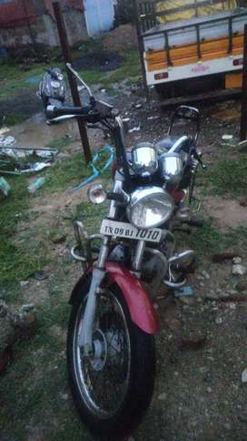 Very good condition. Insurance in current. Am second owner
